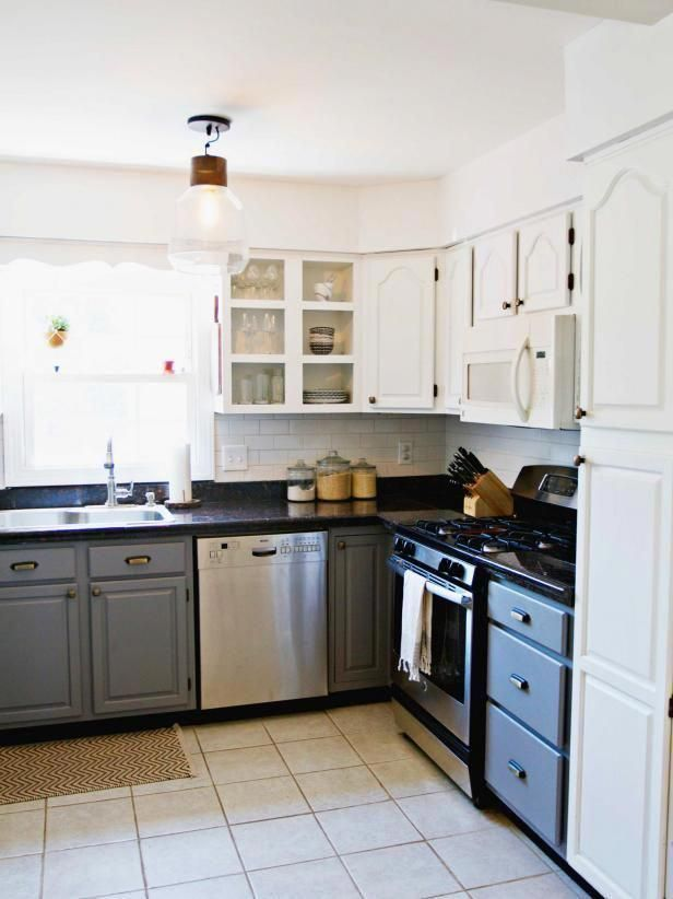 wondrous old small kitchen remodel in 2020 budget on kitchens that ll make you want to redo yours id=56723