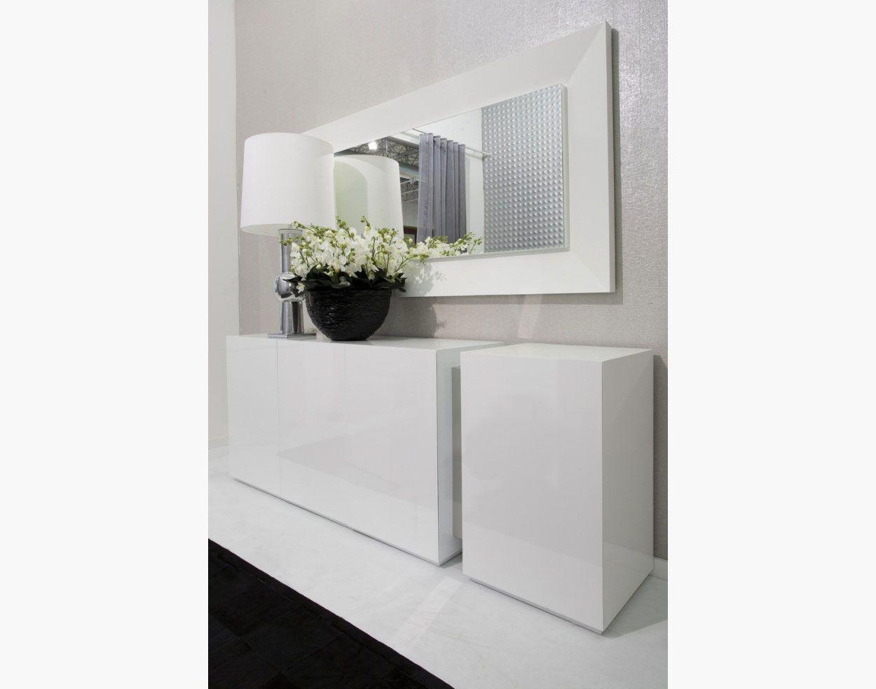 white italian furniture. Clean Blocks Of White. Absolute Perfection. Italian FurnitureWhite White Furniture