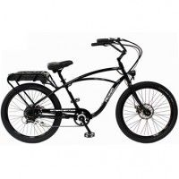 2014 Pedego Interceptor Electric Bike Review Best Electric Bikes