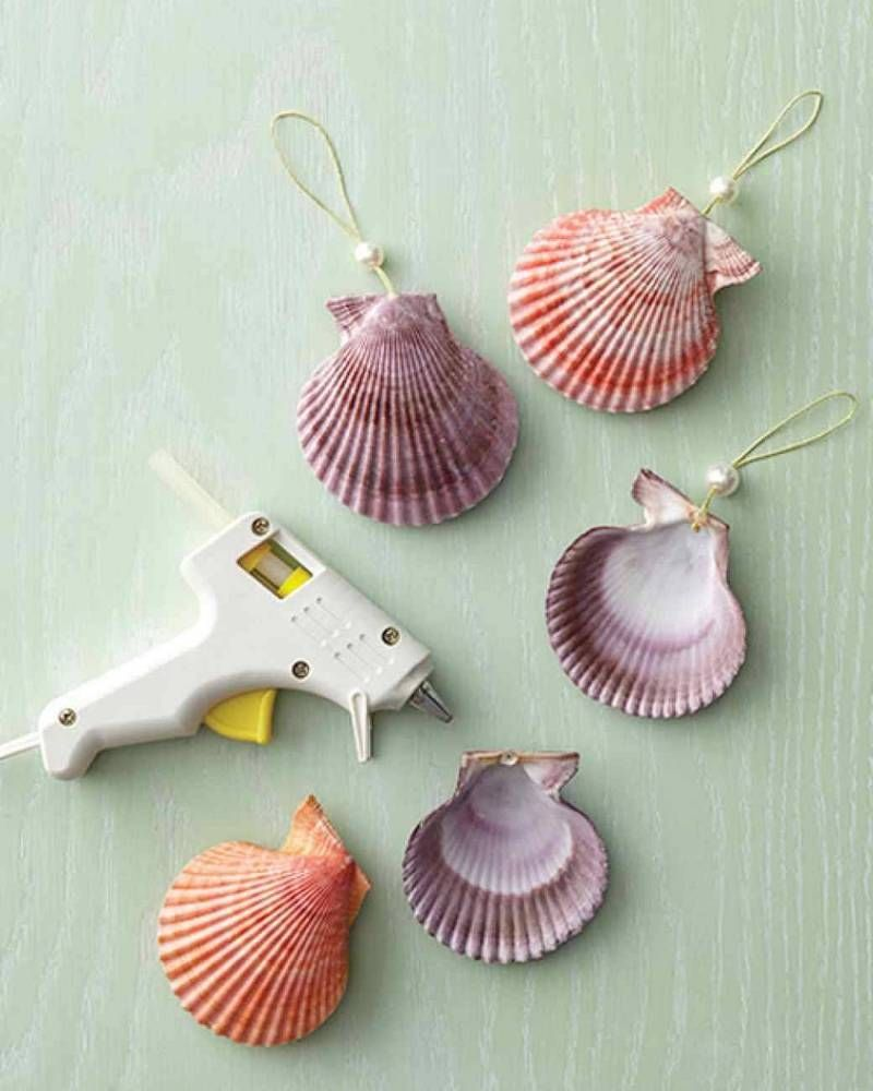 Diy These Seashell And Beach Craft Ideas Creativity Rocks