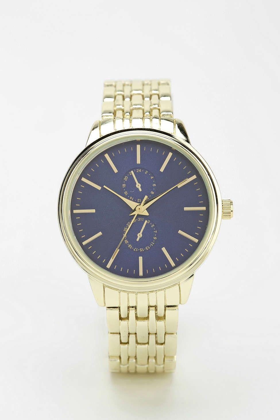 Classic Sports Bracelet Watch