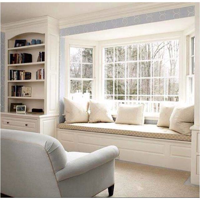 Window Seat Bookshelves Toddler Height Cupboards For Base Window Seat Design Bay Window Seat Window Seat