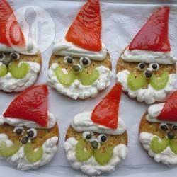 Weihnachtsdeko aus essen