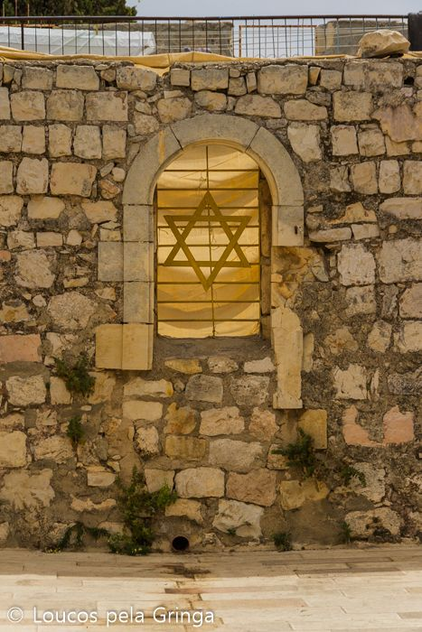 Estrela de Davi, King David's Star