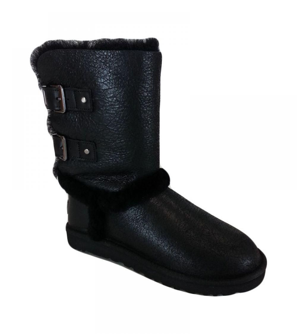 358a732eb10 Ugg Australia Women's Skylah Boots 1008145 Black US 7   Women Shoes ...
