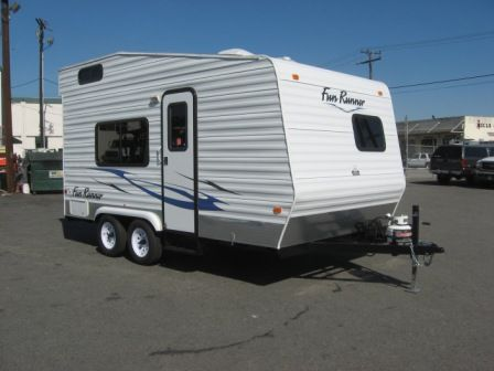 Used Camper Trailers For Sale >> New Used Trailers For Sale Travel Trailers Campers