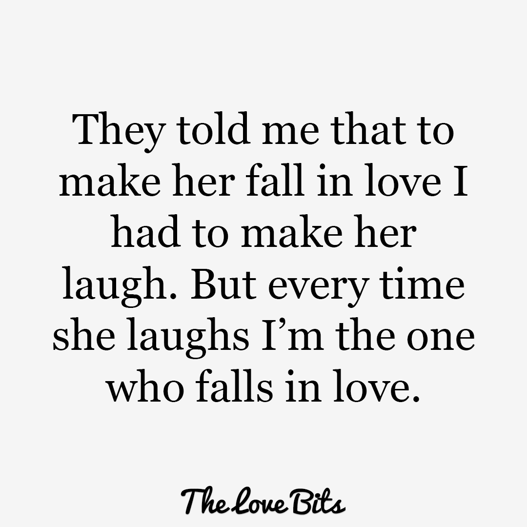 3 Cute Love Quotes That Will Make You Smile - TheLoveBits  Cute