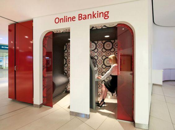 Design Bank Sale.Retail Banking Branch Design Showcase Over 75 Photos