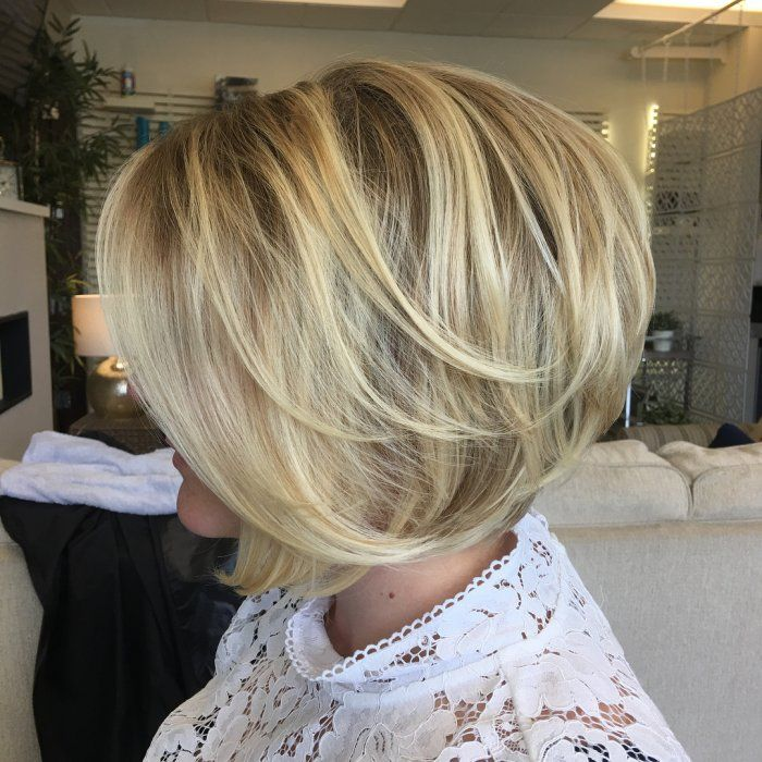Best Inverted Bob Haircuts Short Long Medium