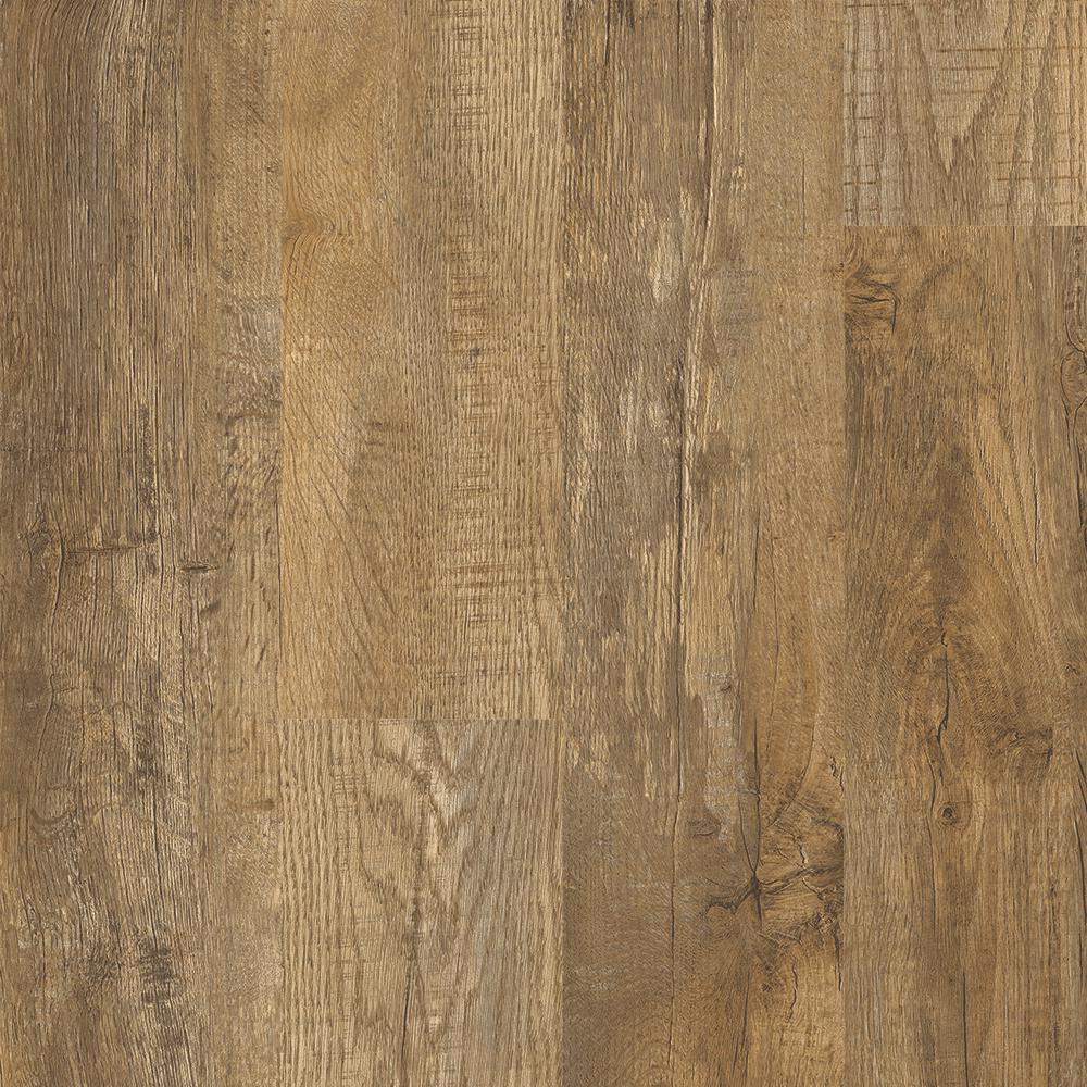 Meadow Oak 45 6 in. x 48 in. Light Commercial Glue Down