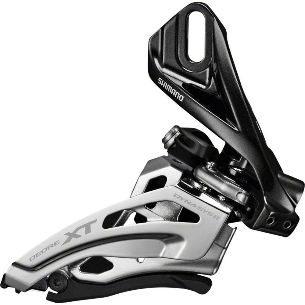 Shimano Xt M8020 D 2x11 Direct Mount Side Swing Front Pull Front