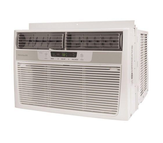 8 Window Air Conditioner Reviews Lo Hi Btu Energy Savers With