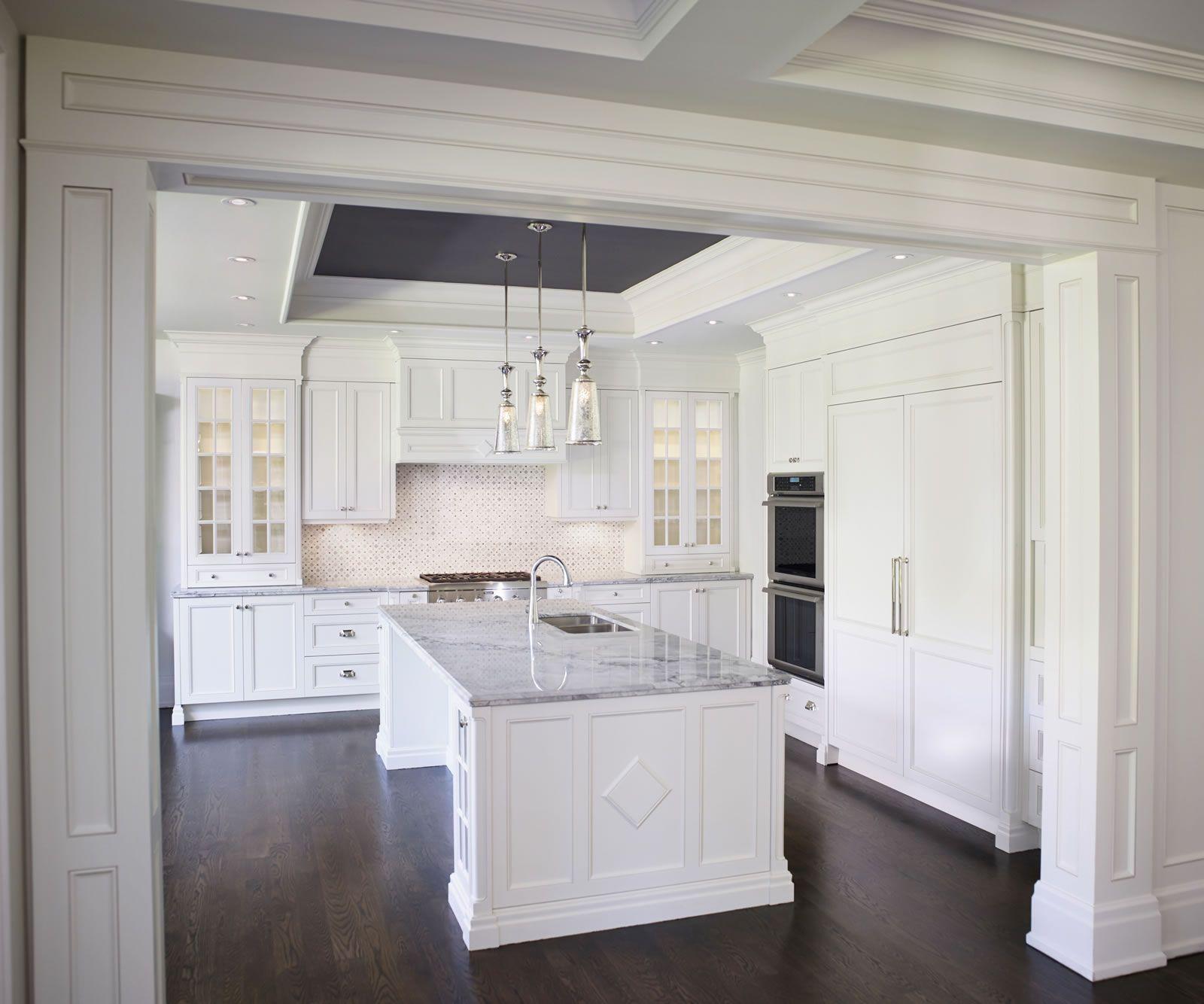Interior designer home oakville - Oakville Interior Design Project Beyond The Blueprint Regina Sturrock Design
