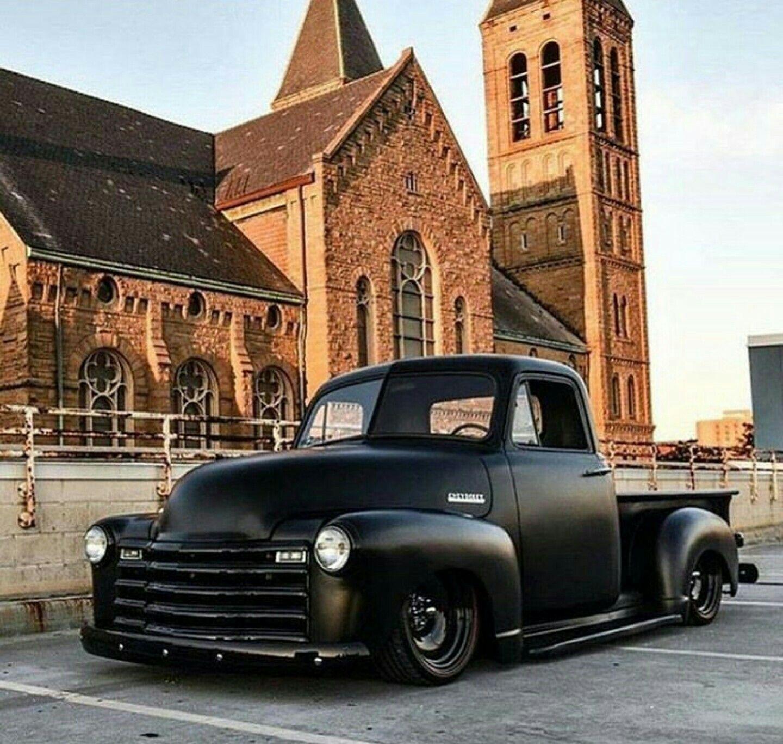 Pin by Ali Wishus on Chevy Trucks   Pinterest   Cars, Classic trucks ...