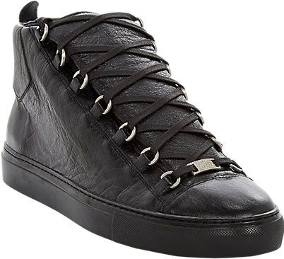Balenciaga Sneakers Haute Femme