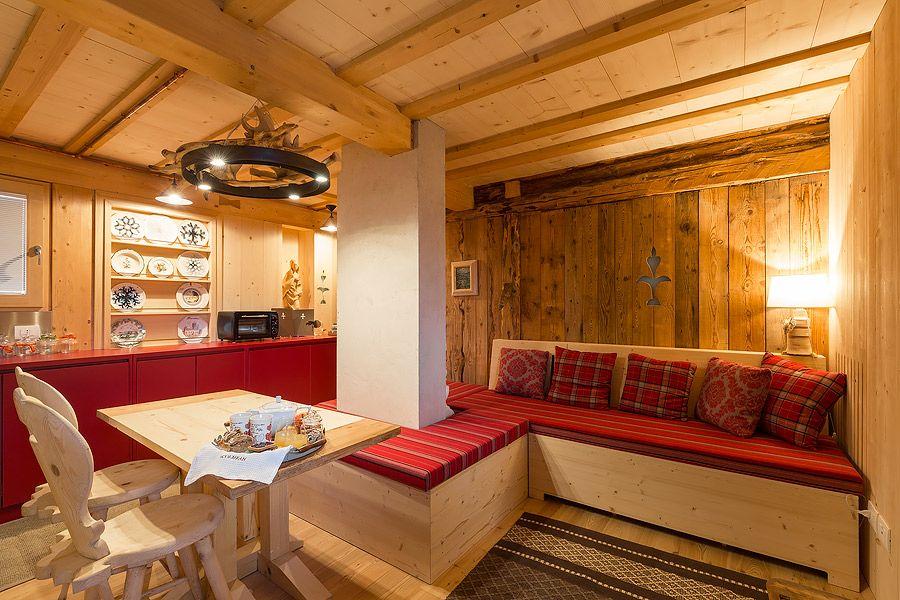 I nostri appartamenti vacanza sulle Dolomiti a Falcade