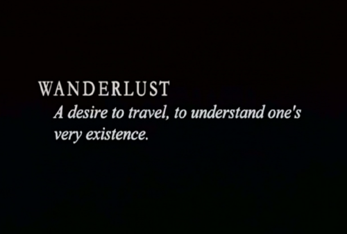 Wanderlust Travel Quotes Travel Quotes Quote Definition