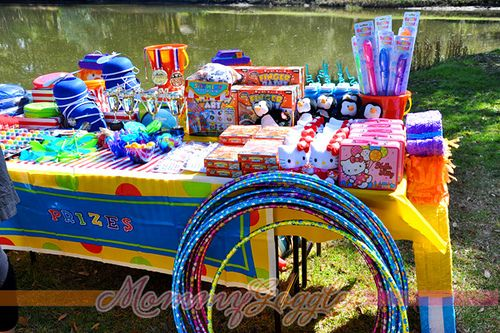 Charmant Pics Photos   Backyard Carnival Games For Kidsparty City Carnival Carousel  Fun