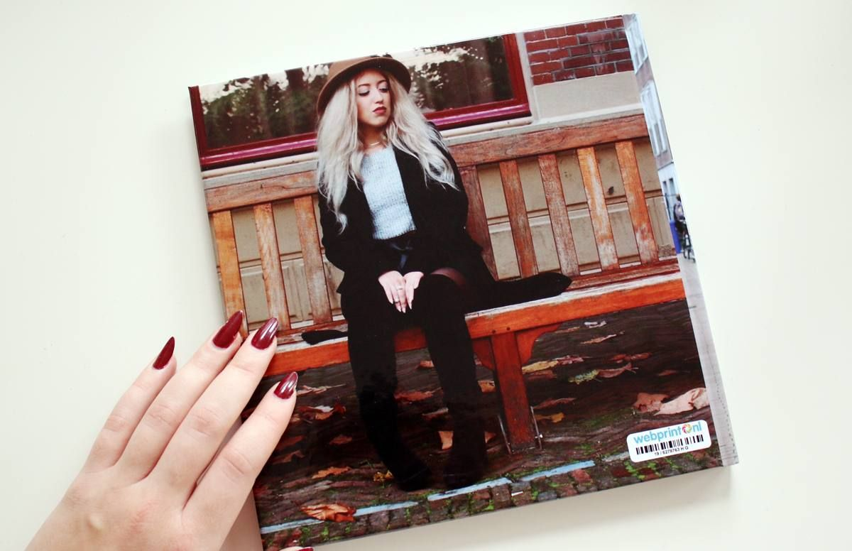 DO IT YOURSELF | Outfit Inspiration Photo Book
