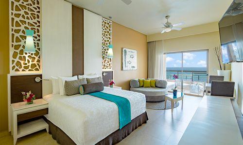 El Dorado Seaside Suites Riviera Maya By Karisma Mexico