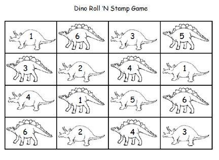 Math Worksheets dinosaur math worksheets : Common Worksheets » Dinosaur Activities For Kindergarten ...
