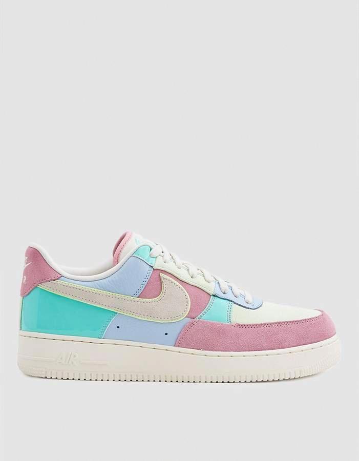 Nike Air Force 1 '07 QS Sneaker #MensFashionSneakers   Mens