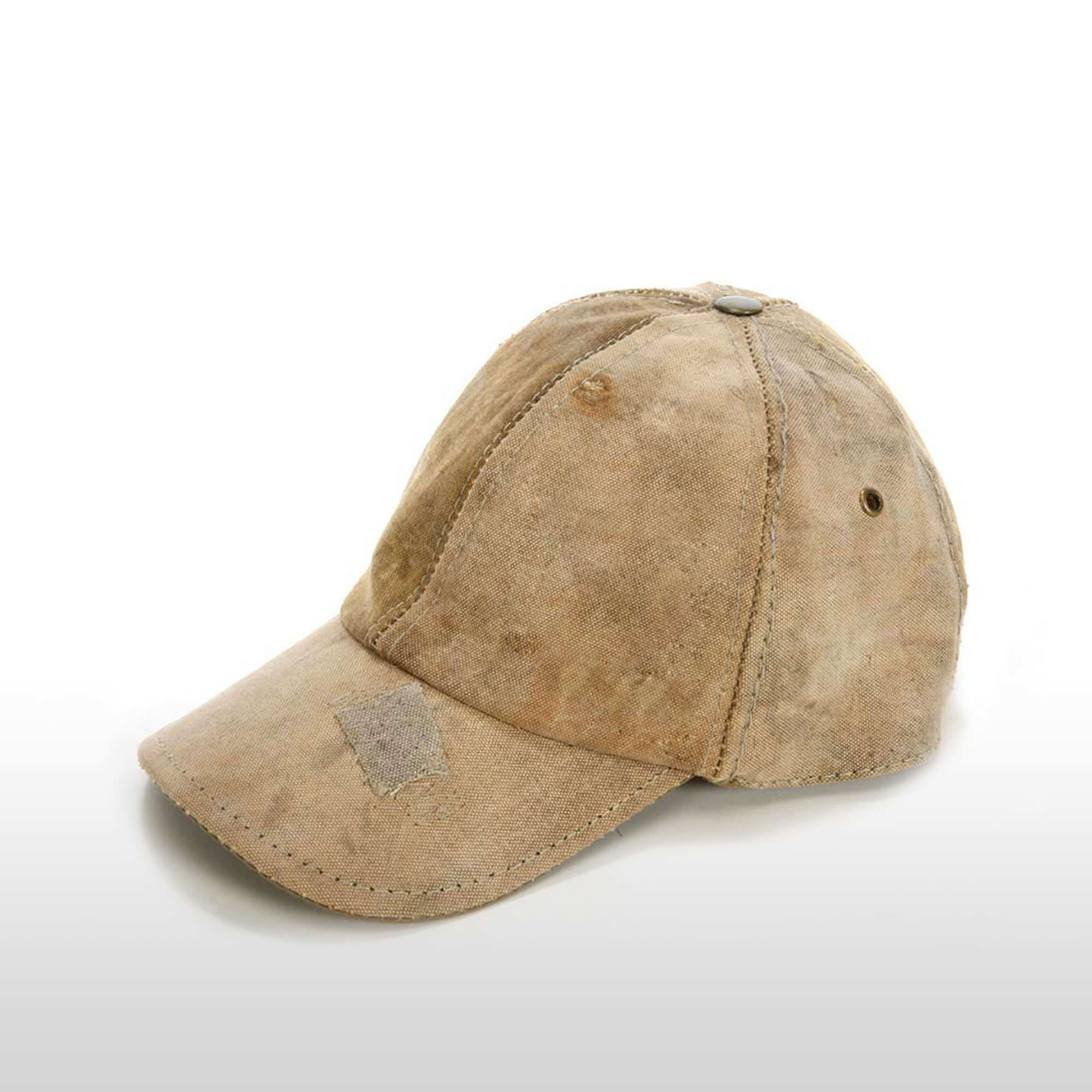 83f864b1c02 Real Deal Brazil The s Tan Recyceled Cotton Cavans Original Hat The Real  Deal Brazil