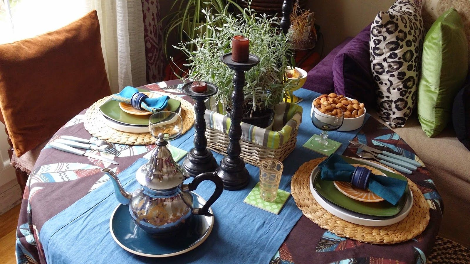 BOHEMIAN LIVING AND OTHER THINGS