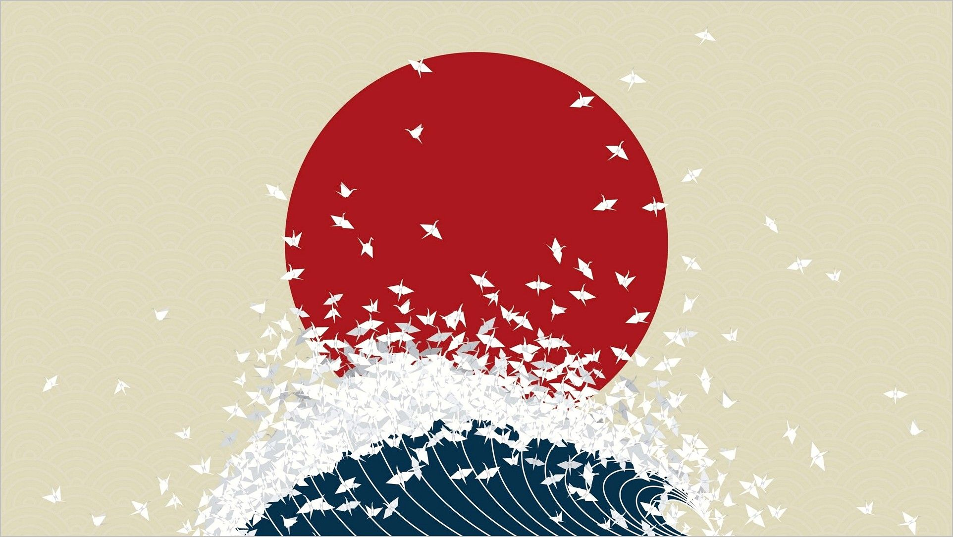 Japanese Minimalist Wallpaper 4k In 2020 Japanese Art Minimalist Wallpaper Art Wallpaper