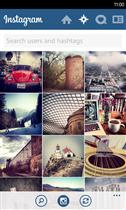 Download Instagram BETA App In XAP For Windows Phone Free
