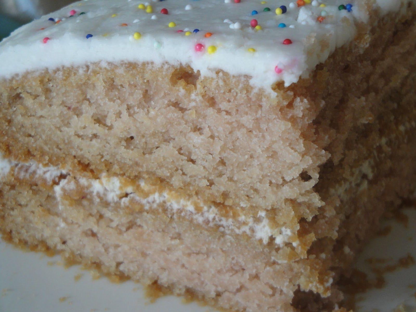 Egg And Nut Free Cake Recipes Cake Recipe