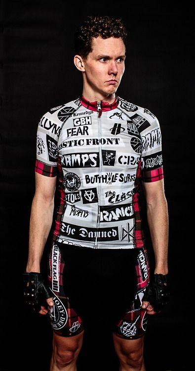 Punk Kit! Punk Kit! Cycling Clothes ... a5d2364d3