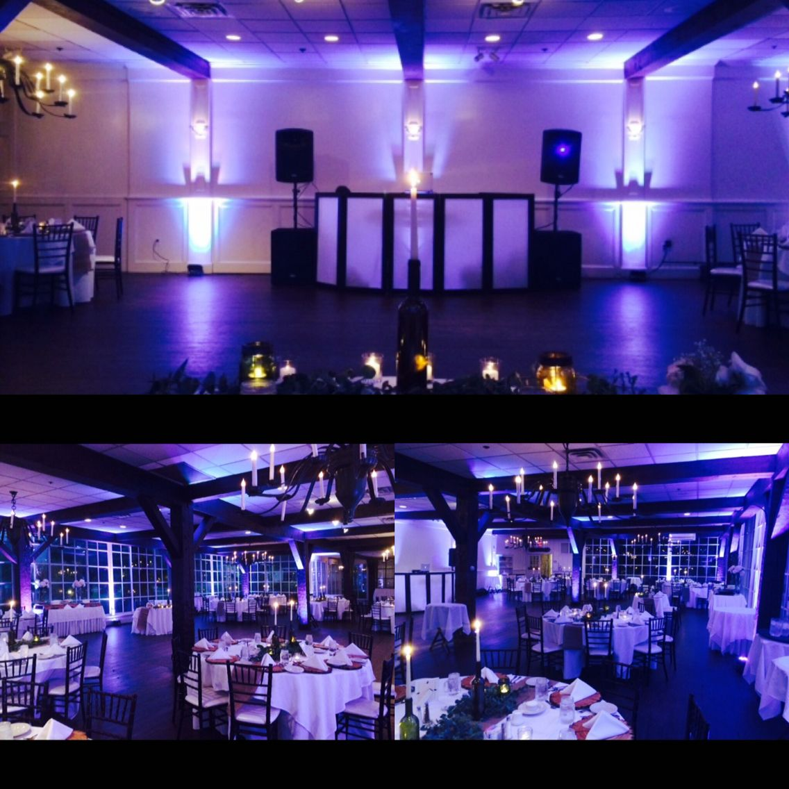 Do yourself a favor and get the up lighting package from your dj it do yourself a favor and get the up lighting package from your dj it solutioingenieria Gallery