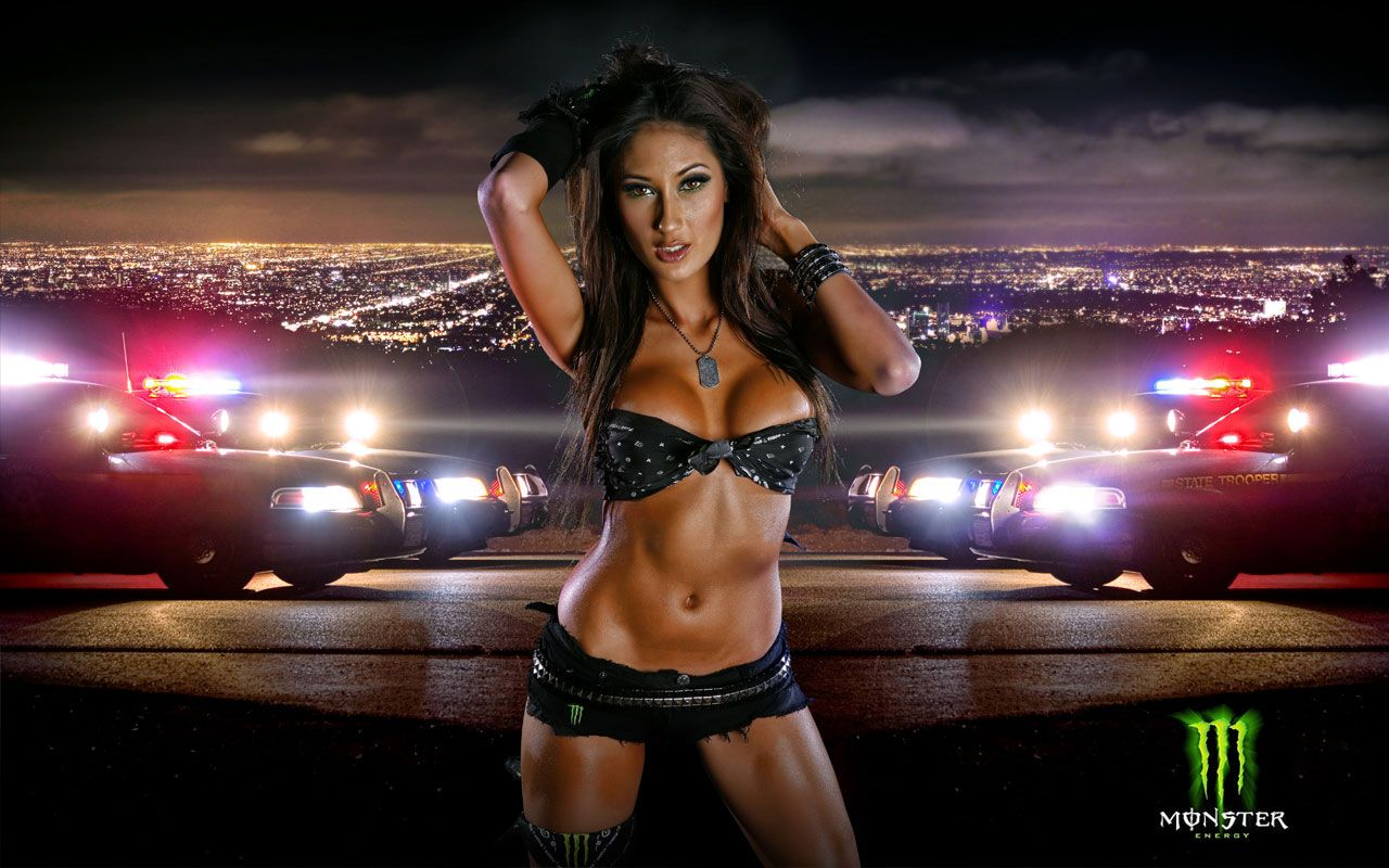 Monster Energy Girls Google Search Cars Pinterest Monster