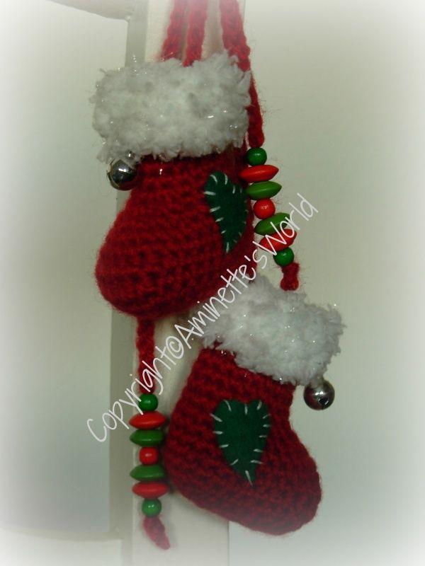 Patroon Mini Kerstlaarsjes Shopping List Pinterest Christmas