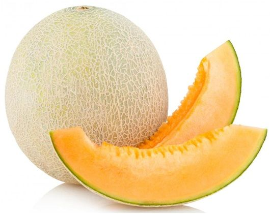 Health Benefits Of Muskmelon Or Cantaloupe For Babies Muskmelon Cantaloupe Fruit When you combine cantaloupe with a bit of sugar and vanilla, it ends up tasting like the best and most exotic creamsicle. health benefits of muskmelon or