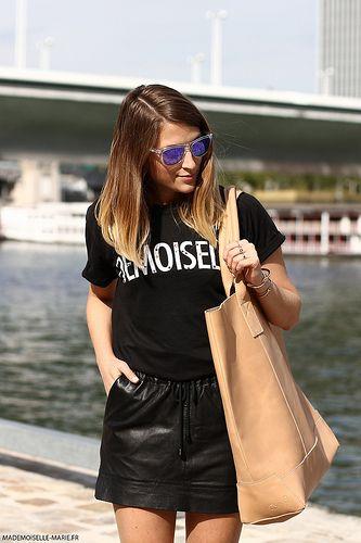 Margot, Paris. #fashionblogger #docksenseine #blogueusemode #youmakefashion #blog #streetstyle #fashionweek #parisfashionweek #Paris