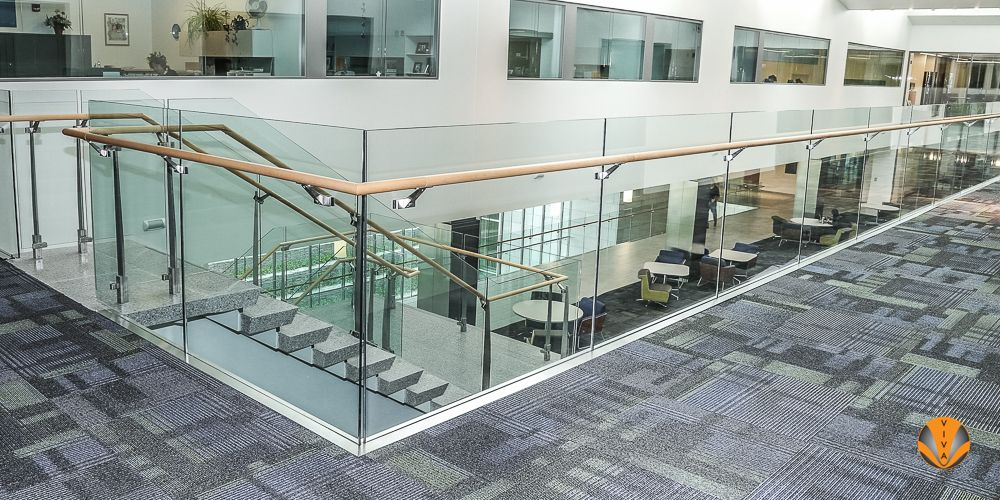Best Aluminum Glass Railing Suny Business School Viva Shoe 400 x 300