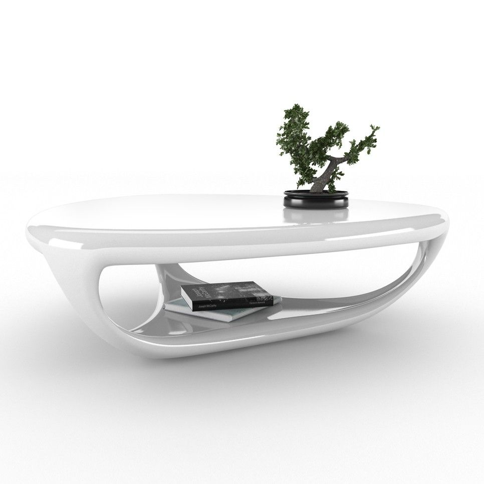 Tavolino da salotto design Genesi | Coffee table angle nel ...