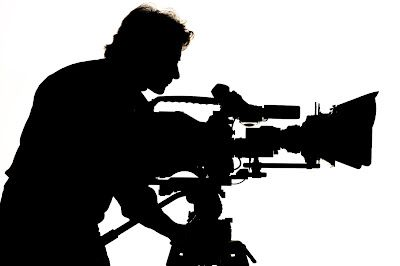 Cameraman Jpg 400 266 Silhouette Png Silhouette Movie Scenes