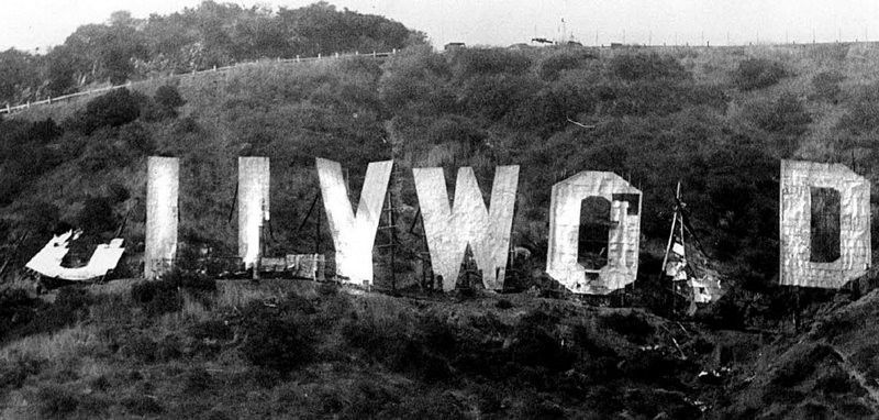 The Hollywood Chamber Of Commerce And The City Of Los Angeles Parks Department Joined Together To Bring The H Hollywood California Urban Legends