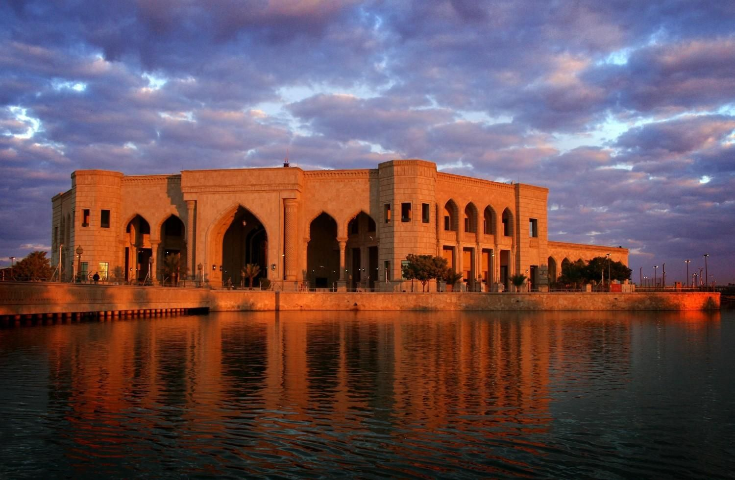 Baghdad iraq find your place to live work and