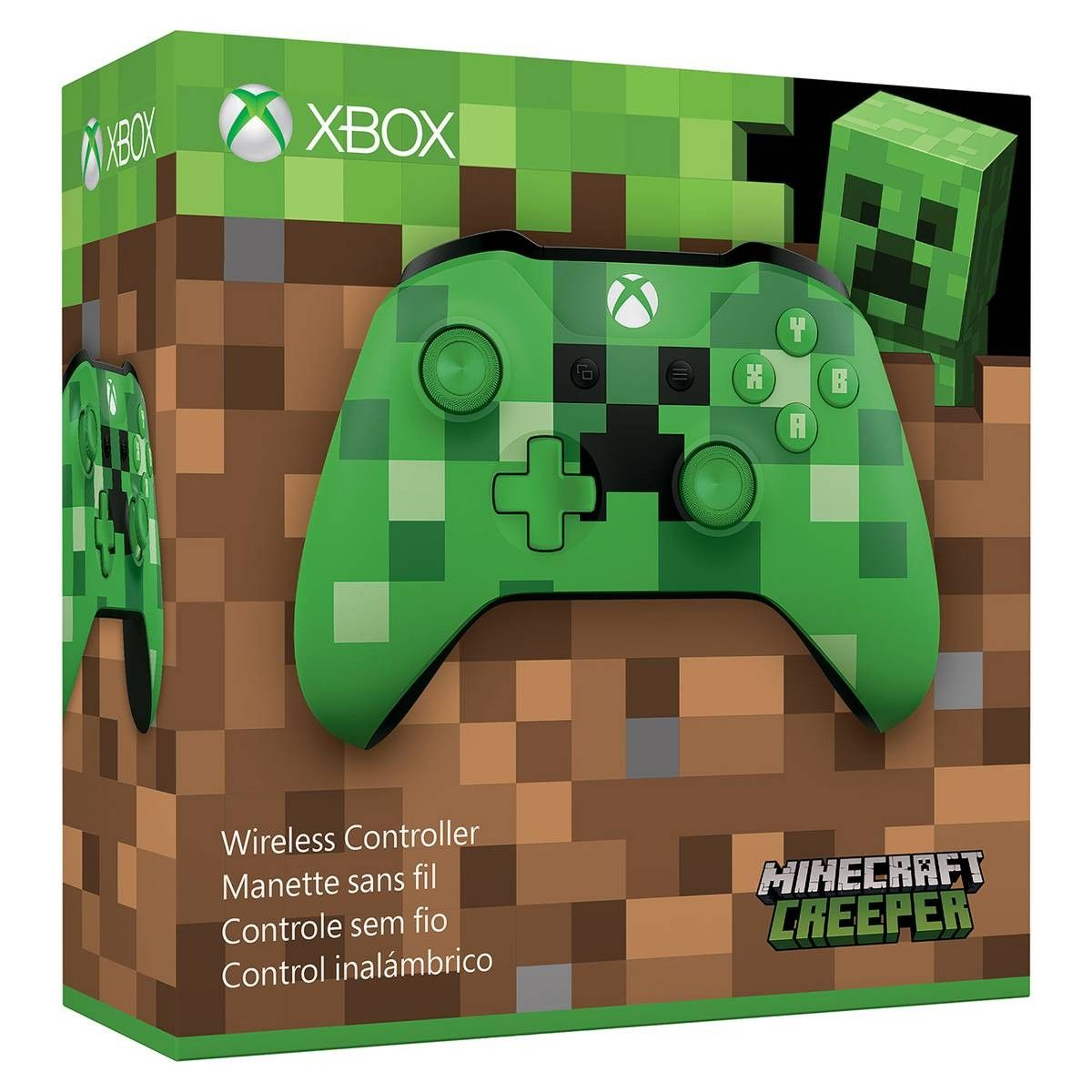 Creeper remote for the xbox, target | H & K gift ideas