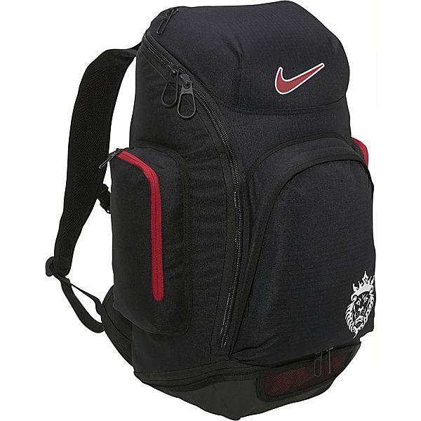 7839360fc13c8 nike backpacks | Nike Nike Largemouth Basketball Backpack Lebron ...