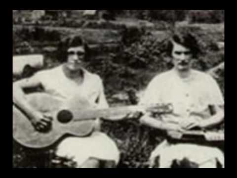The Carter Family- Are you lonesome tonight? - YouTube