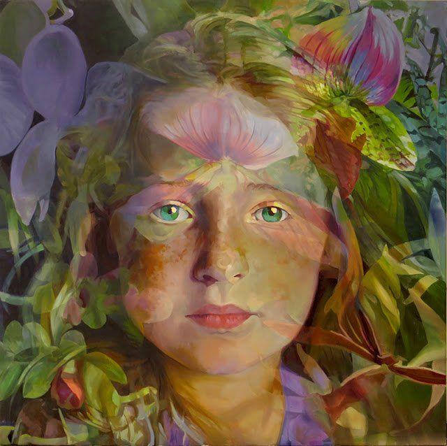 Maxine Davidowitz - New York, NY artist