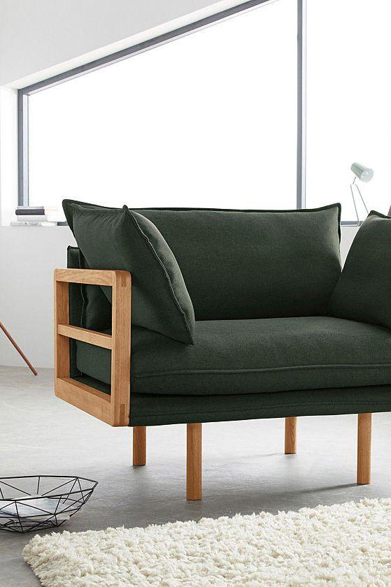 Andas Loveseat Purple Bestellen Kleines Sofa Sessel