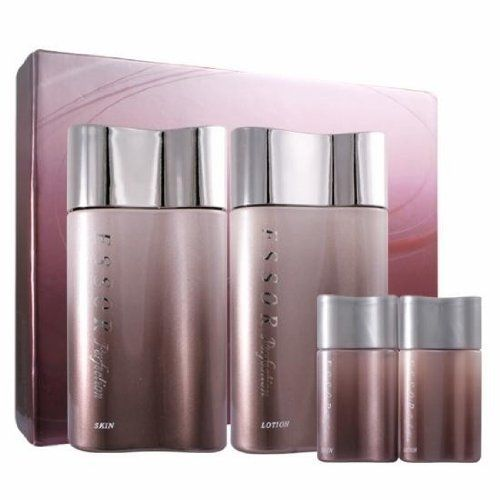 Korean Cosmetics Somang Essor Perfection Men S Skin Care 2pc Set By Essor 54 99 Product Will Be Shipped From South Mens Skin Care Skin Care Kit Skincare Set