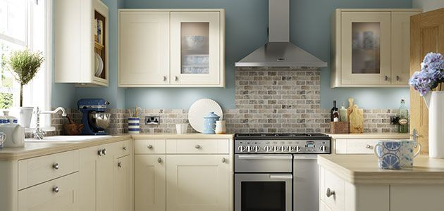 7 Steps to create your dream kitchen | Wickes.co.uk | kitchens ...