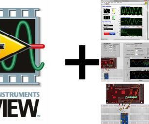 Digilent MakerSpace- LabVIEW Hacker